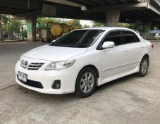 2010 Toyota Corolla Altis 1.6E CNG