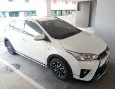 Toyota yaris TRD sportrivo 1.2 2016