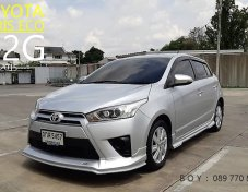 TOYOTA YARIS ECO 1.2G / AT / ปี 2015