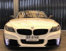 BMW E89 Z4 2.3 sdrive 2009