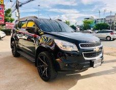 Chevrolet Trailblazer LT 2015 SUV