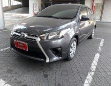 ขายรถ TOYOTA YARIS 1.2E ปี 2014
