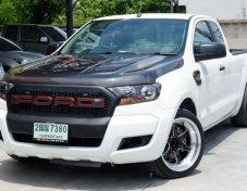 2018 Ford RANGER XL truck