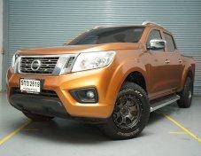 Nissan NP 300 Navara 2.5 DOUBLE CAB VL ปี 2015