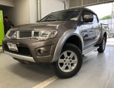 Mitsubishi Triton 2.5 DOUBLE CAB GLS Plus ปี 2012
