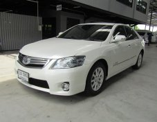 TOYOTA CAMRY 2.4 HYBRID  / AT / ปี 2010