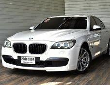 BMW ACTIVE HYBRID 7L 3.0 M-SPORT AT 2014