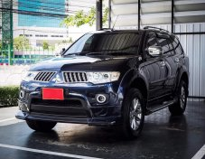 2011 Mitsubishi Pajero GLX suv