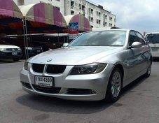 ขายรถสวยๆใช้งานดี BMW 320i SE 2007