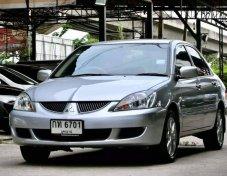 ขายรถใช้งานสภาพดี Mitsubishi LANCER  1.6 GLX MNC 2009