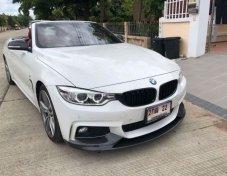 BMW 420d diesel convert ปี14