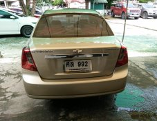 Chevrolet Optra LT 2005 sedan