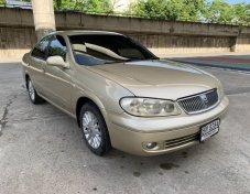 2004 NISSAN NEO 1.6 รถสวยพร้อมใช้งาน