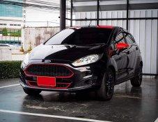 2017 Ford Fiesta Sport hatchback