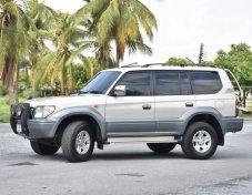 1998 Toyota Landcruiser Prado TZ suv