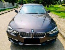 BMW 320d Modern Line  2014