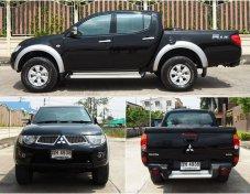 2011 Mitsubishi TRITON DOUBLE CAB GLX pickup