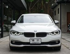 2017 BMW 320d LUXURY sedan
