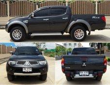 2012 Mitsubishi TRITON DOUBLE CAB GLX pickup
