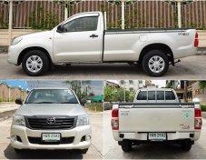 2013 Toyota Hilux Vigo Champ pickup