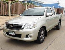 2013 Toyota Hilux Vigo Smart Cab J pickup