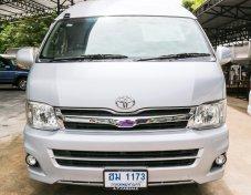 2013 Toyota COMMUTER STD van