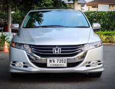Honda Odyssey (Absolute version)