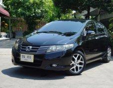 **ใช้เงิน 10,000 บาท ออกรถ  รุ่น TOP 2009 HONDA CITY 1.5 SV