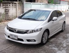 Honda Civic Fb 1.8E Navi ปี13