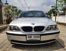 BMW 318 IA (E46)  ปี 2005