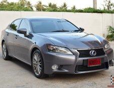 Lexus GS300h 2.5 (ปี 2014) Premium Sedan AT