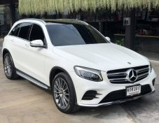 2017 Mercedes-Benz GLC250 d suv