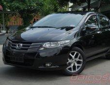 ** ออกรถ 10,000 บาท **..2009  HONDA CITY 1.5 SV ( รุ่น TOP )