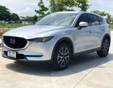 2018 Mazda CX-5 SP suv