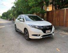 2017 Honda HR-V EL hatchback