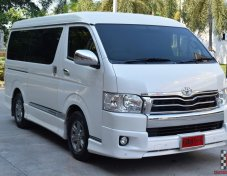 Toyota Ventury 3.0 (ปี 2015) V Van AT