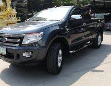 Ford Ranger OpenCab 2.2 XLT Hi-Rider ปี14 ใช้เงินดาวน์ออกรถ 5,600 บาทจับครับ