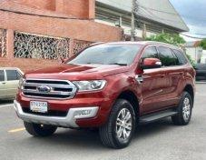 2015 Ford Everest Titanium+ suv