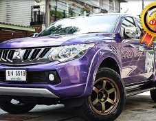 2016 Mitsubishi TRITON PLUS  VG TURBO pickup