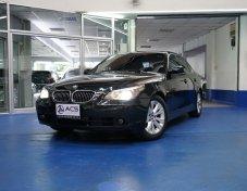 BMW 525 i SE E60 ปี07