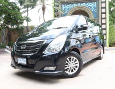 2014 HYUNDAI H-1 2.5 (ปี 08-16) Elite Van A/T