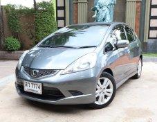 2010 HONDA Jazz 1.5 (ปี 08-14) SV i-VTEC Hatchback A/T