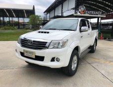 2014 Toyota Hilux Vigo E Prerunner