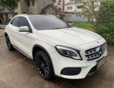Benz GLA 250AMG minorchane 2018