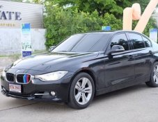 BMW Sport Package   320i  ปี 2014