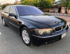 2004 BMW 730Li SE sedan