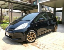 2011 Honda JAZZ E hatchback