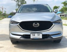 2017 Mazda CX-5 SP hatchback