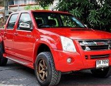 2010 Isuzu CAB 4 pickup