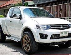 2015 Mitsubishi TRITON PLUS GLS VG Turbo pickup